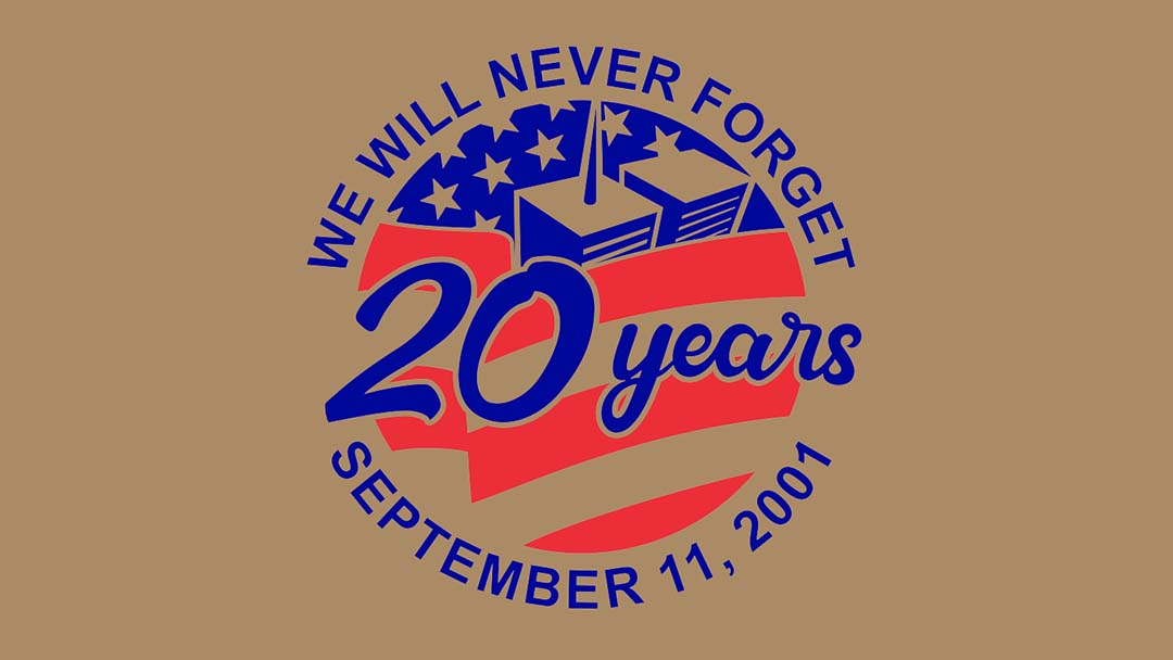 We will never forget 9/11